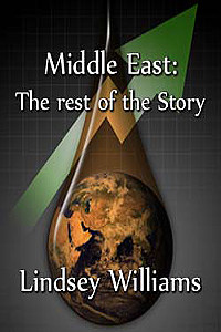 Lindsey Williams - Middle East The Rest Of The Story