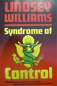 Lindsey Williams - Syndrome Of Control - Book