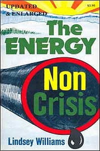 Lindsey Williams - The Energy Non-Crisis