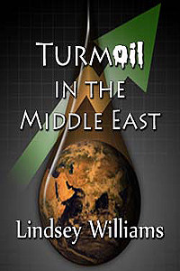 Lindsey Williams - Turmoil In The Middle East