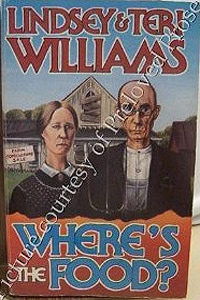 Lindsey Williams - Where's The Food? - Book