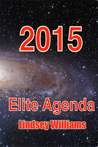 Lindsey Williams - 2015 - Elite Agenda - New DVD