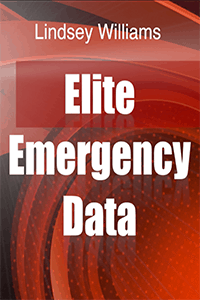 Lindsey Williams - Elite Emergency Data - New DVD