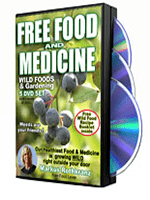 Free Food and Medicine DVD Set
