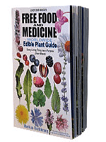 Free Food and Medicine Edible Plant Guide