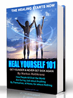 Heal Yourself 101