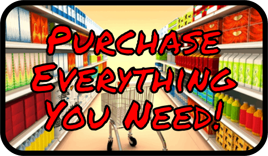 Purchase Everything You Need
