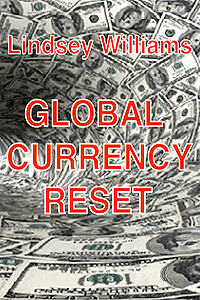 Lindsey Williams - Global Currency Reset - New DVD
