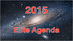 Lindsey Williams - 2015 - Elite Agenda