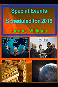 Lindsey Williams - Special Events Scheduled for 2015 DVD
