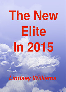 The New Elite for 2015 - New DVD From Lindsey Williams - DVD Cover