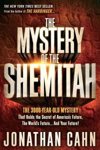 Jonathan Cahn - The Mystery of the Shemitah - Book