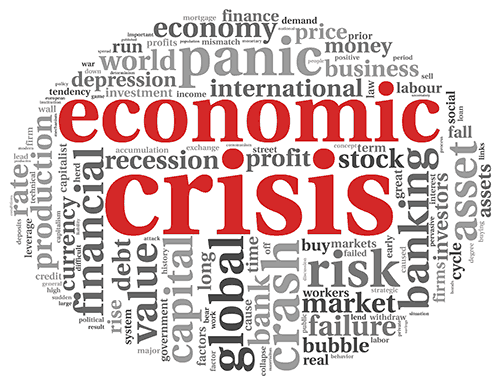 how did the last economic crisis Lasting from december 2007 to june 2009, this economic downturn was the  in  2013, however, real gdp is only a little over 45 percent above its previous.