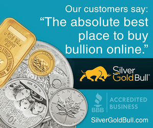 SilverGoldBull.com