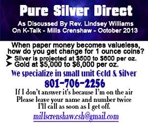 Pure Silver Direct