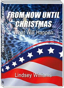From Now Until Christmas - What Will Happen? A New DVD From Pastor Lindsey Williams